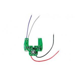 Digital 132 decoder F1