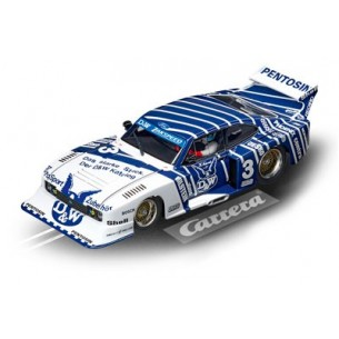 "FORD CAPRI ZAKSPEED TURBO ""D&W-ZAKSPEED TEAM, Nº 3"""