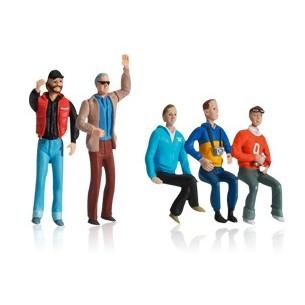 Set de Figuras Gradas