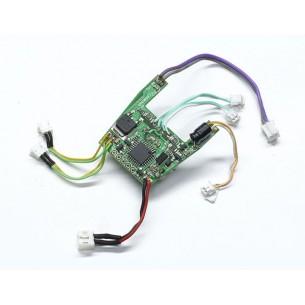 Decodificador Digital con función luz destellante