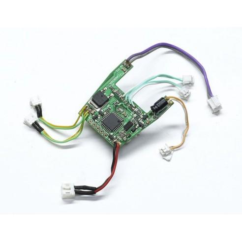 Digital 132 indicator light decoder