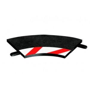 Inside Shoulder for curve 1/60°