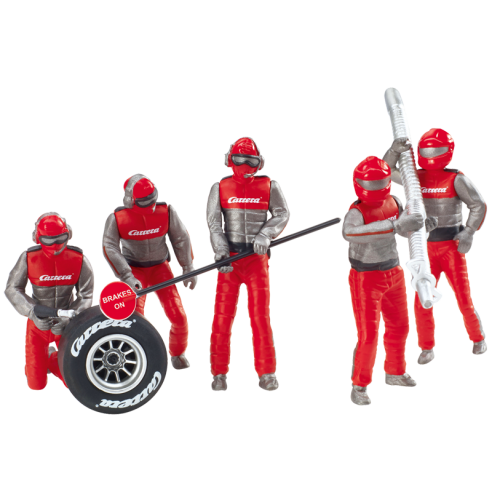 Set mechanical figures