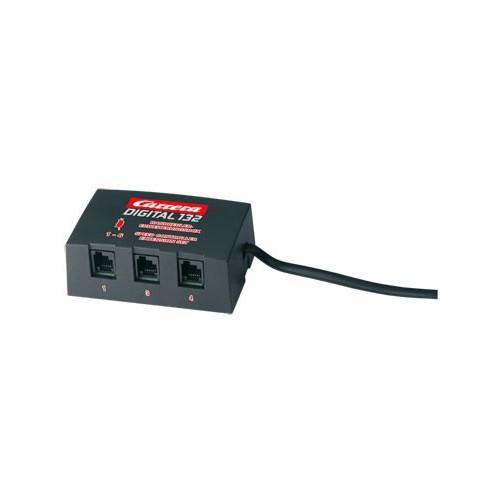 Speed controller extension set